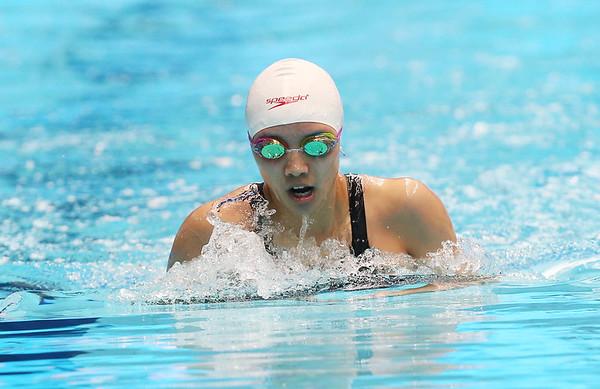 2017 World Jr Swimming Championships-Indianapolis