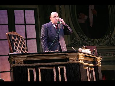 Annie Broadway Play