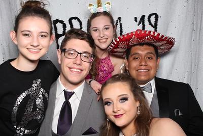 Chireno Prom 2019