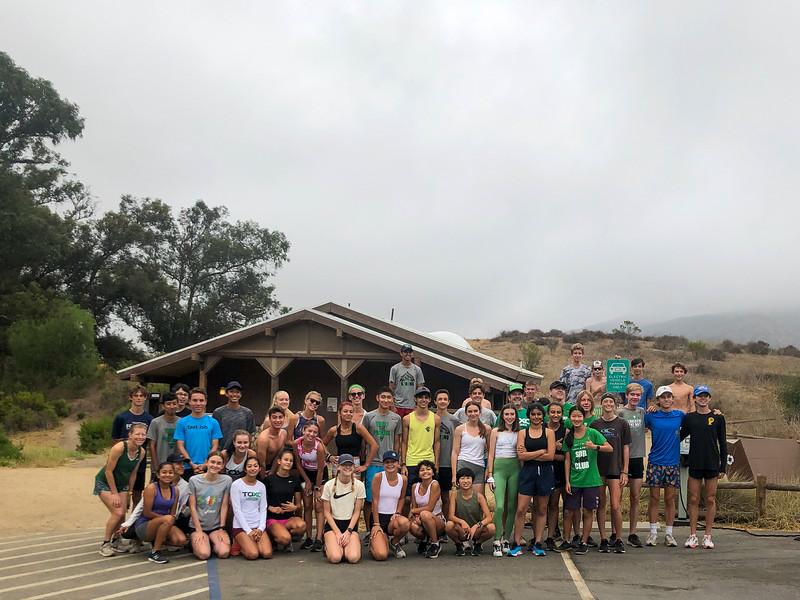 2021-08-21 Beach Run (shot on iPhone)