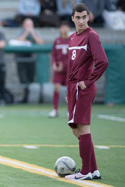 Eastlake Soccer Vs Woodinville