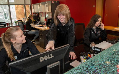 Student Life Technology Services