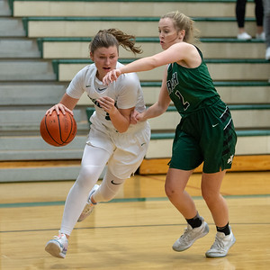 Tigard High School Girls Varsity Basketball vs Sheldon