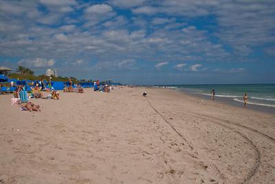 Florida 2009: Delray Beach