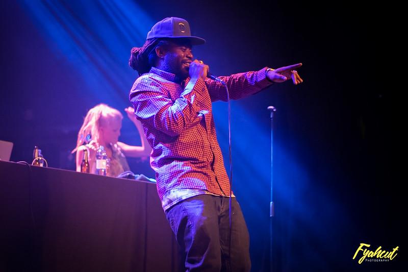 Reggae Stomp 20.7.2017
