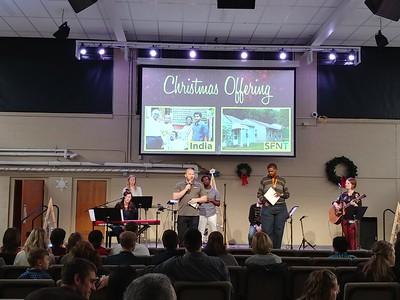 2018 Hi-Crest Christmas Service