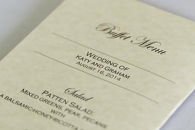 Patten-Laguzza Wedding Sneak Peak