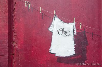 Valparaíso - short name