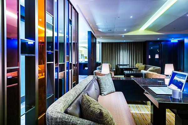 TANGO 天閣酒店 台中館 | 室內空間