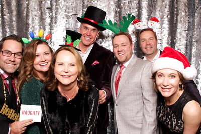 BOB MILLS' HOLIDAY PARTY 2019