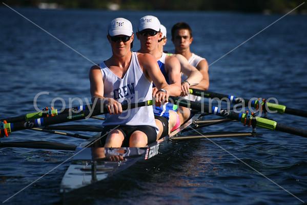 Boys Varsity Rowing 5/14/14