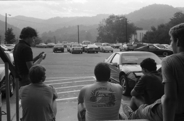 Western Carolina University Days