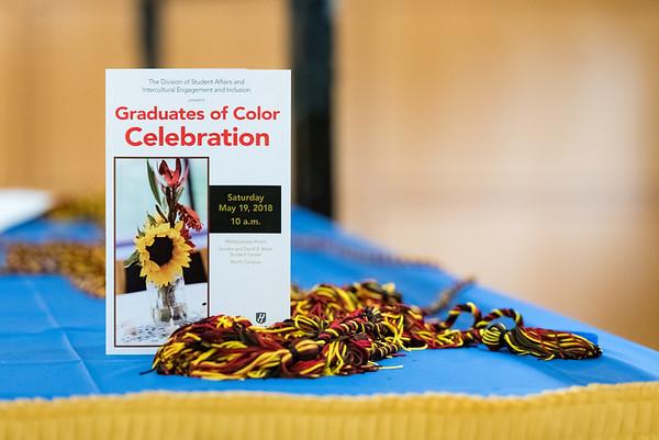 2018_ HU Graduates of Color Celebration