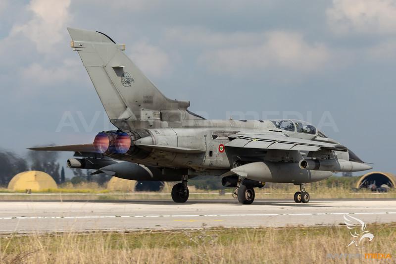 Italy - Air Force   Panavia Tornado IDS MLU   MM7044