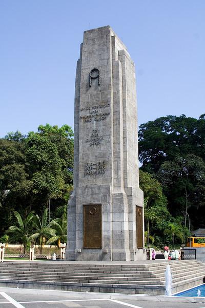 War Memorial 2pg