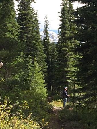 2018.06 Goat Rocks Wilderness