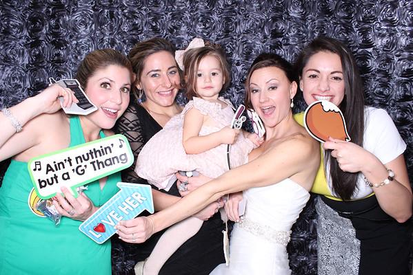11.28.2014 - Nicole & John's Wedding