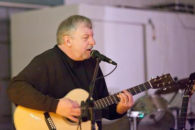 Mark Dalton Concert
