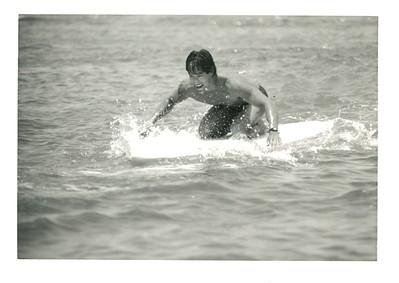 8th Annual Summer Surf PB Race 6-18-1988