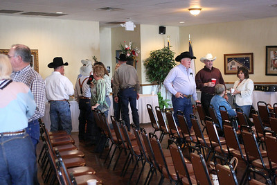 Parker County Cowboy Church - 3/8/09