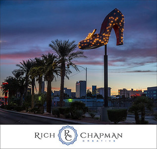 Las Vegas Neon Boneyard Museum