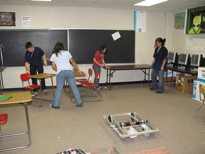 Robotics 2007-01-24