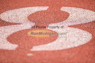 Men's 800 Meters - 2014 MSU Spartan Invite