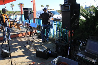 GIG @ North Tybee Beach Bar & Grill