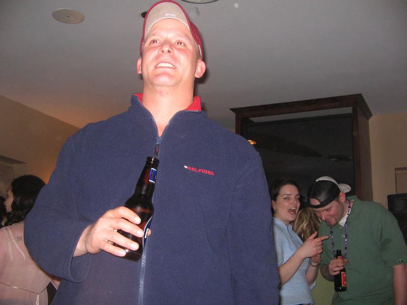 Shane at Kaps
