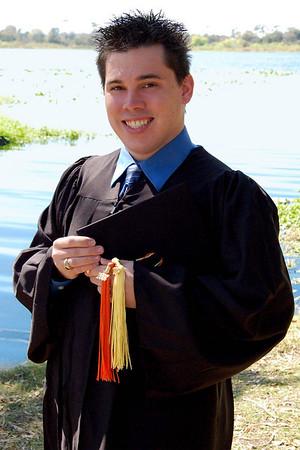 Senior/Grad Photos