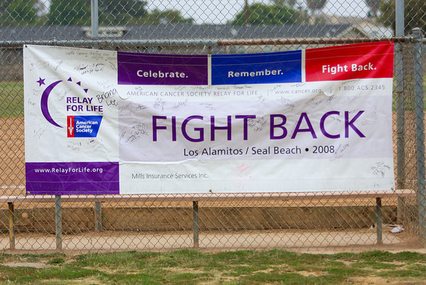 Relay For Life 2010