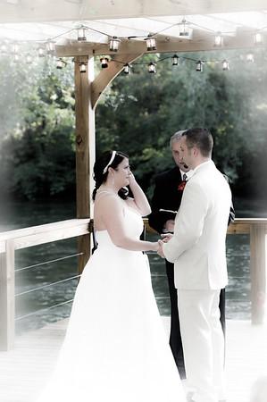 Boyd Wedding Proofs