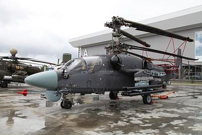 Ka-52K (Russia)