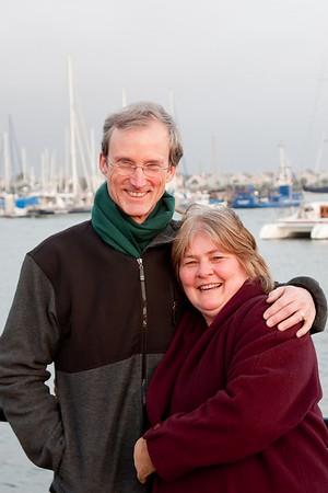 David and Vicki: 20th Anniversary