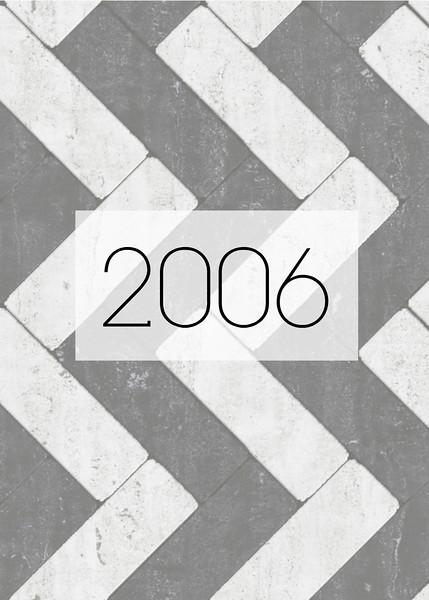 ThroughTheYearsCover2006.jpg