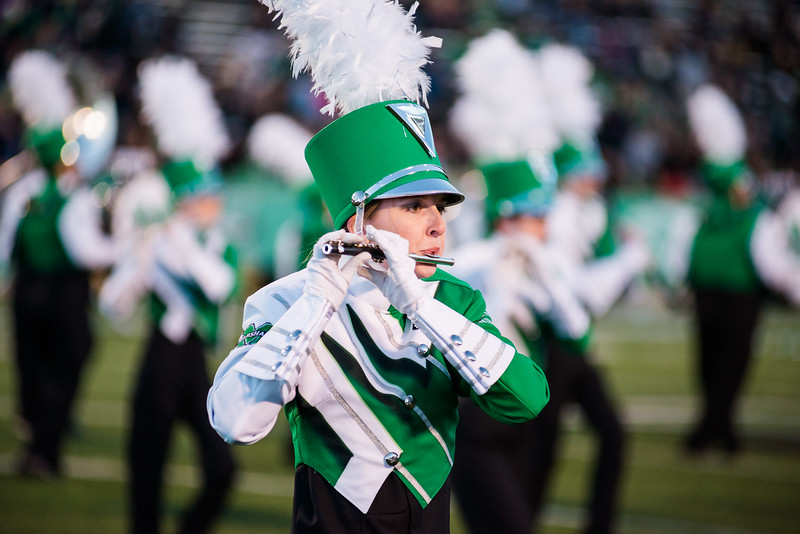Marshall University football vs. FIU at Joan C. Edwards Stadium on the campus of Marshall University in Huntington, WV.  November 14, 2015.  (J. Alex Wilson)
