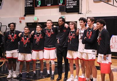 2021 05 24 Mt. Carmel v. Vista - Boys' Basketball