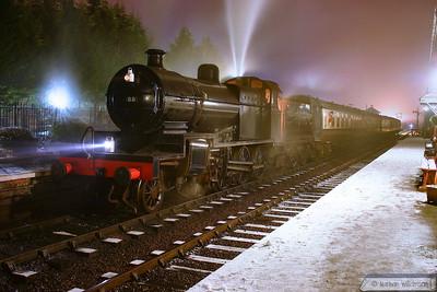 2005 - West Somerset Railway