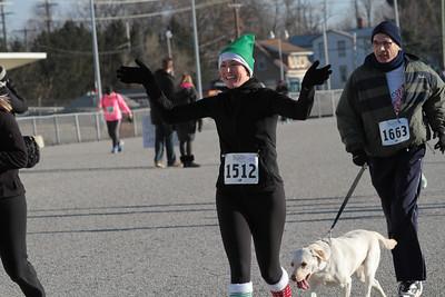 Featured Landscape - 2013 Jingle Bell Run for Arthritis Northville