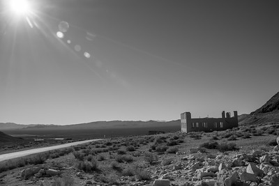 Death Valley 1-2-19
