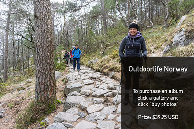 20190403_Preikestolen Cruise And Hike