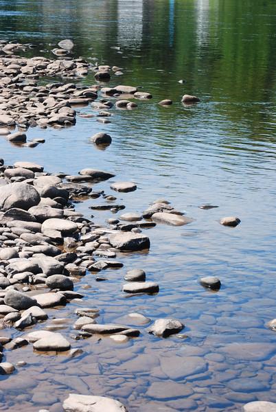 Delaware River Kayak Trip July 2010