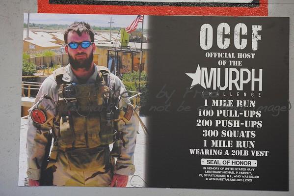 OCCF 2014 MURPH