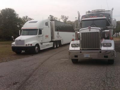 PASS race @ Hickory NC 4-23-2011