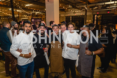 StarChefs Tasting Gala & Awards Ceremony | Elyse Cosgrove