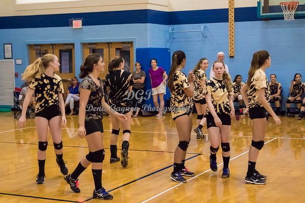ORHS Volleyball Jamboree 3