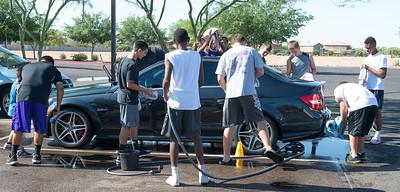 Car Wash 6/21/2014