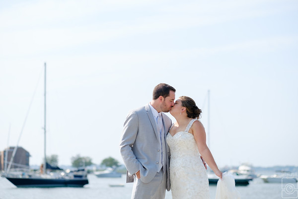 Kaitlynn & Eric Postemsky, Newport Marriott Newport RI