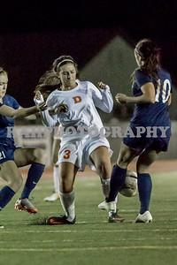 Lady Tigers vs Damonte 10-23
