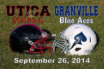 2014 Utica at Granville (09-26-14)